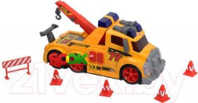 Детская игрушка Dickie Эвакуатор (203308359) - общий вид
