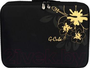 Чехол для ноутбука A4Tech G-Cube A4-GNA-613SS - общий вид