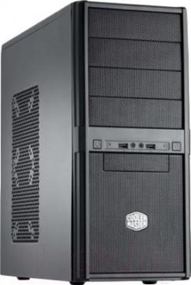 Системный блок HAFF Maxima I444410772C50D - общий вид