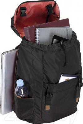 Рюкзак для ноутбука Targus TSB791EU-50 (Black) - общий вид
