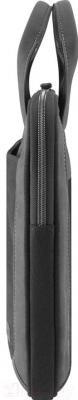 Сумка для ноутбука Targus TBT242EU-50 (Black) - вид сбоку