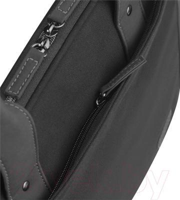 Сумка для ноутбука Targus TBT242EU-50 (Black) - общий вид