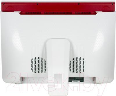 Моноблок Expert 215-01 G32204500W - вид сзади