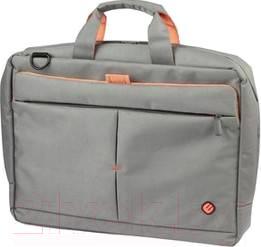 Сумка для ноутбука Era Pro EP-031026 (Gray-Orange) - общий вид