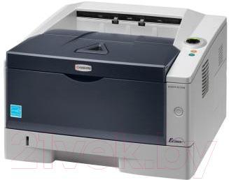 Принтер Kyocera Mita P2135D - общий вид