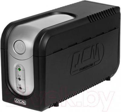 ИБП Powercom IMP-625AP - общий вид