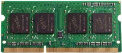 Оперативная память DDR3 GeIL GS34GB1600C11S - общий вид
