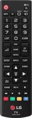 Телевизор LG 42LB563V - пульт