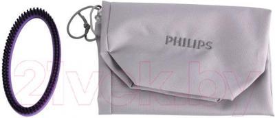 Отпариватель Philips GC320/25 - щетка и чехол для хранения
