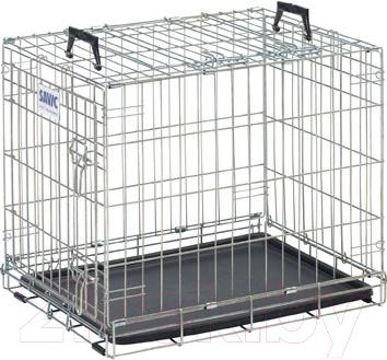 Транспортировочная клетка Savic Dog Residence 32900095 - общий вид
