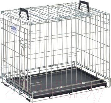 Транспортировочная клетка Savic Dog Residence 32910095 - общий вид