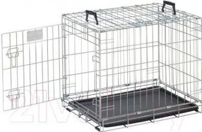 Транспортировочная клетка Savic Dog Residence 32920095 - общий вид