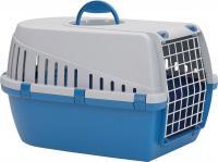 Переноска для животных Savic Trotter 1 3260000P (сине-серый) -
