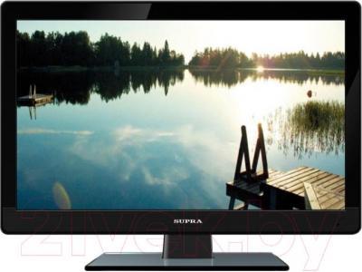 Телевизор Supra STV-LC19410WL - общий вид