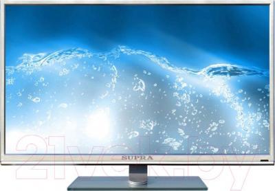 Телевизор Supra STV-LC42T662FL - общий вид