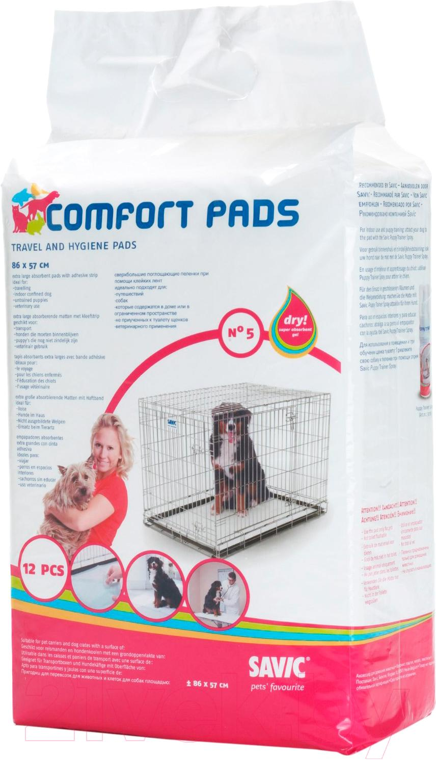 Comfort pads 5 (12шт) 21vek.by 178000.000