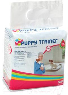 Одноразовая пеленка для собак Savic Comfort pads (15шт) - общий вид