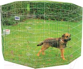 Манеж для животных Savic Dog Park 2 - общий вид