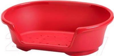 Лежанка для животных Savic Cosy air 90 (Red) - общий вид