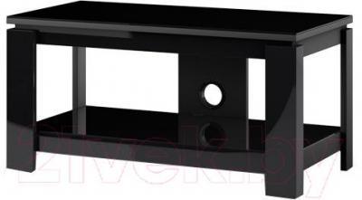 Стойка для ТВ/аппаратуры Sonorous HG 820-BLK - общий вид