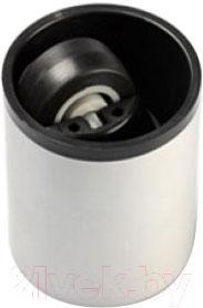 Стойка для ТВ/аппаратуры Sonorous NEO 110-B-SLV - скрытые колесики