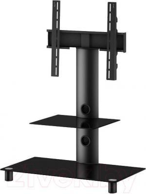 Стойка для ТВ/аппаратуры Sonorous NEO 81-B-HBLK - общий вид