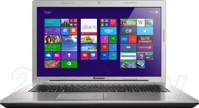 Ноутбук Lenovo Z710 (59425082) - фронтальный вид
