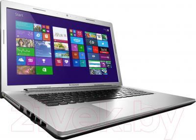 Ноутбук Lenovo Z710 (59425082) - общий вид