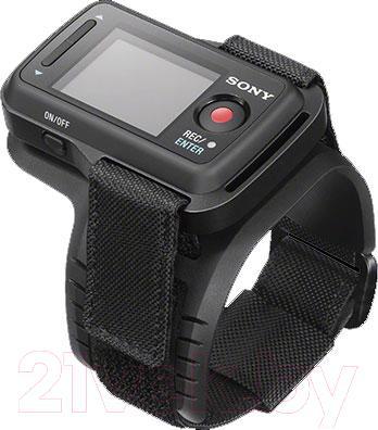 Пульт ДУ для экшн-камеры Sony RML-VR1 - общий вид
