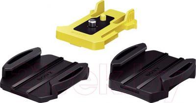 Крепление для экшн-камеры Sony VCT-AM1 - общий вид