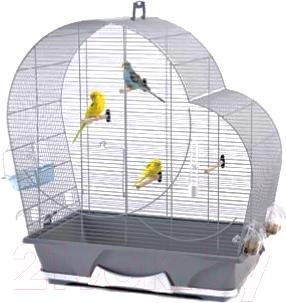 Клетка для птиц Savic Cornetta 50