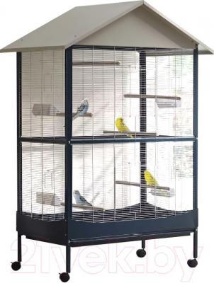 Клетка для птиц Savic Gite 2