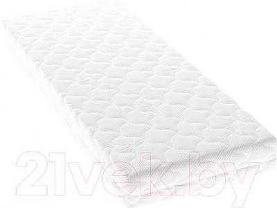 Матрас Vegas Smart Twist 60x160 (джерси) - общий вид матраса стандартного размера