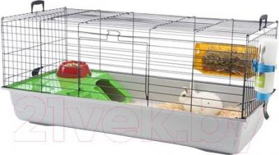 Клетка для грызунов Savic Nero 3 De Luxe - общий вид