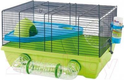 Клетка для грызунов Savic Peggy Metro - общий вид