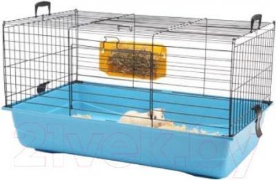 Клетка для грызунов Savic Titus 2 - общий вид