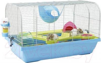 Клетка для грызунов Savic Bristol - общий вид