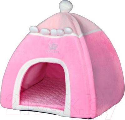 Домик для животных Trixie My Princess 37807 (Pink) - общий вид