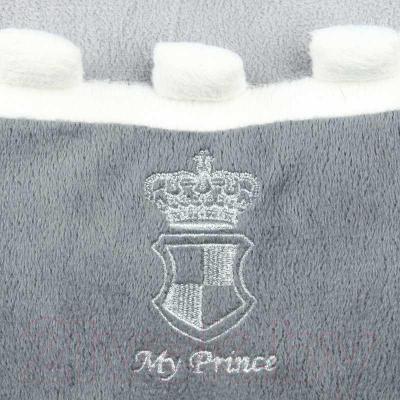 Домик для животных Trixie My Prince 37808 (Gray) - детальное изображение