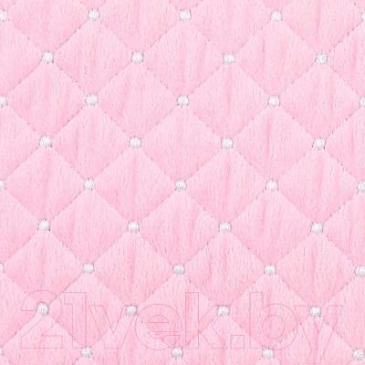 Домик для животных Trixie My Princess 37810 (розовый) - отделка