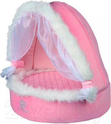 Домик для животных Trixie My Princess 37810 (розовый) - общий вид