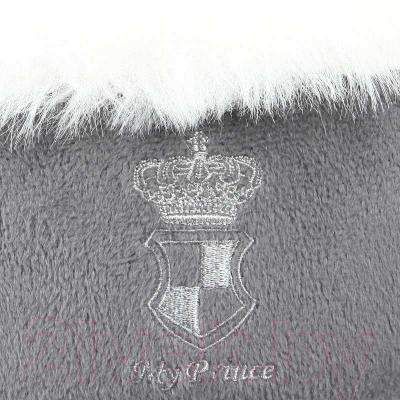Домик для животных Trixie My Prince 37811 (серый) - детальное изображение