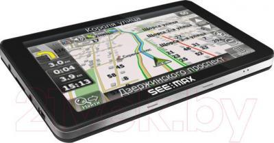 GPS навигатор SeeMax navi E510 Lite - общий вид