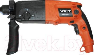 Перфоратор Watt WBH-800 (5.800.026.00) - общий вид