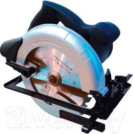 Профессиональная дисковая пила Watt Pro WHS-1500 (6.015.185.00) - общий вид