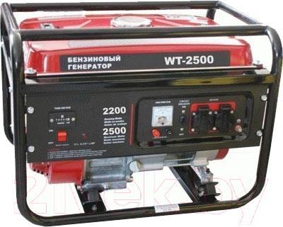 Бензиновый генератор Watt WT-2500 (9.025.015.00) - общий вид