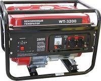 Бензиновый генератор Watt WT-3200 (9.032.015.00) -