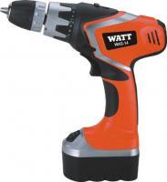 Профессиональная дрель-шуруповерт Watt Pro WAS-14 (1.014.013.00) -