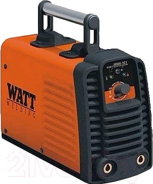 Инвертор сварочный Watt MMA-161 (12.161.042.00) - общий вид