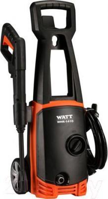 Мойка высокого давления Watt WHR-1410 (13.014.010.00) - общий вид